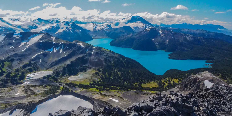 Background image of Whistler
